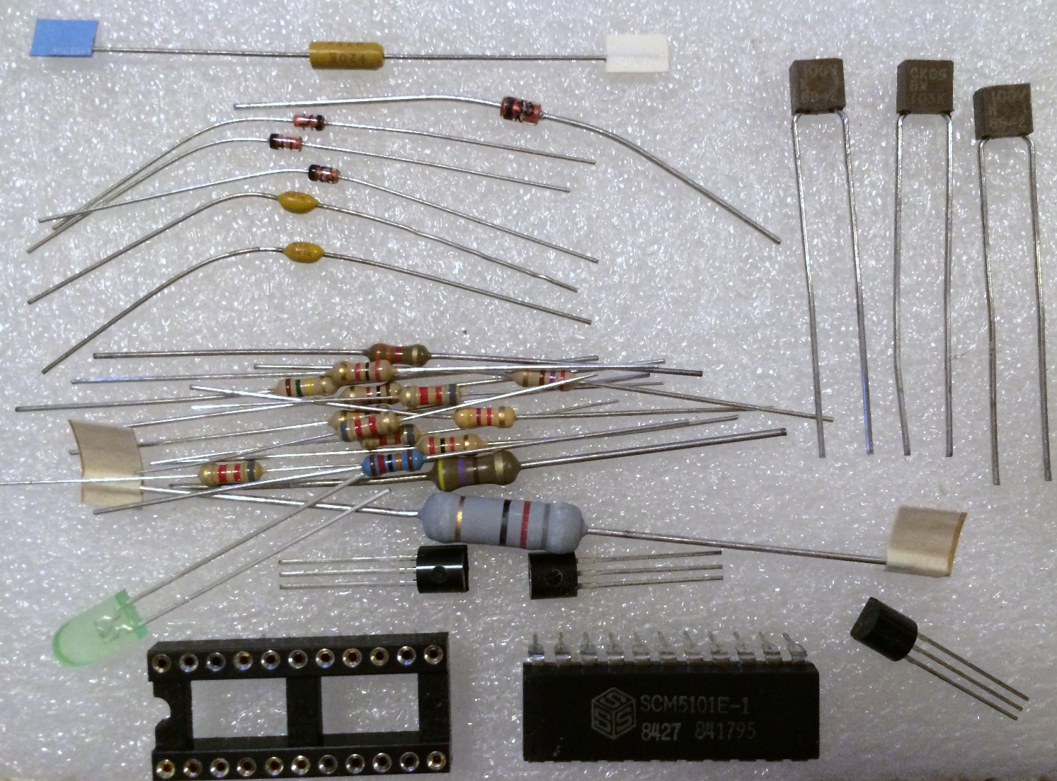 Big Daddys Bally Pinball Repair Kits Solution The 1uf Capacitor And 2uf Combine In Stern Mpu Board Corrosion Kit